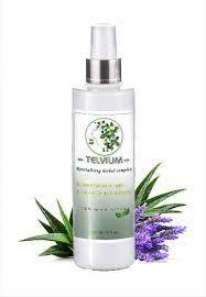 Telvium Hair Regrowth Spray